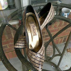 Frederico ladies heels